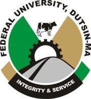 Fed University Dutsin-ma 2014/2015 Post-UTME cut-off mark, Screening and Registration Details